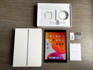 ขาย iPad 2018 สีดำ 32gb Wifi เครื่องศูนย์ มือสอง ราคาถูก
