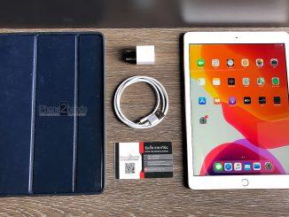 ขาย iPad Gen 7 สีชมพู 32gb Wifi ศูนย์ไทย ประกันเหลือ