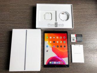 ขาย iPad Air 3 สีดำ 64gb Wifi ศูนย์ไทย ประกันยาวๆ 11 เดือน ราคาถูก