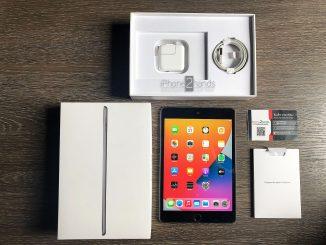 ขาย iPad Mini 5 สีดำ 64gb Wifi ศูนย์ไทย มือสอง ราคาถูก