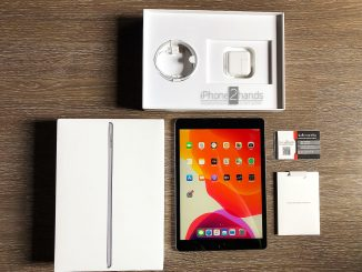 ขาย iPad Gen 7 สีดำ 32gb Wifiประกันยาวๆ 20 พฤศจิกายน 64 ปีหน้า ราคาถูก