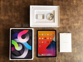 ขาย iPad Air 4 สีดำ 256gb Wifiศูนย์ไทย ประกันยาวๆ พฤศจิ 64 ปีหน้า