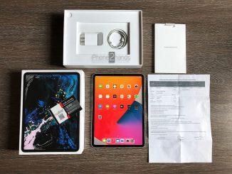ขาย iPad Pro 11 สี Silver 64gb Wifi ศูนย์ไทย มือสอง ราคาถูก