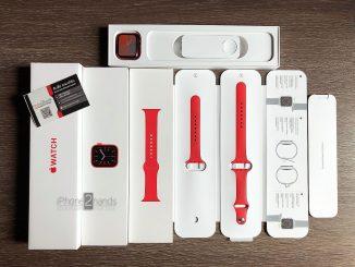 ขาย apple watch s6,apple watch s6 มือสอง