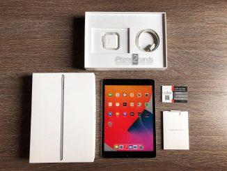 ขาย iPad Gen 7 สีดำ 128gb Wifi ศูนย์ไทย มือสอง ราคาถูก