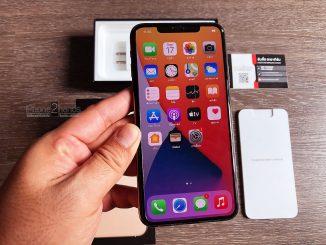 ขาย iPhone 11 Pro Max สีทอง 64gb เครื่องศูนย์ไทย มือสอง ราคาถูก