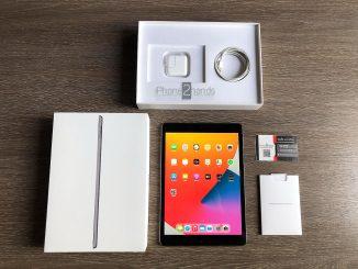 ขาย iPad Gen 7 สีดำ 32gb Wifi เครื่องศูนย์ไทย มือสอง ราคาถูก สภาพนางฟ้า
