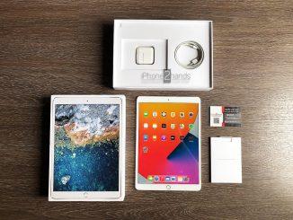 iPad Pro 10.5 สี Silver 256gb Cellular Wifi เครื่องศูนย์ไทย มือสอง ราคาถูก