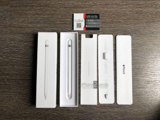 Apple Pencil Gen 1 เครื่องศูนย์ไทย มือสอง ราคาถูก