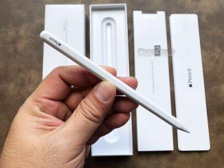 Apple Pencil Gen 2 สี Silver 64gb Wifi เครื่องศูนย์ iStudio ครบกล่อง มือสอง ราคาถูก