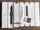 Apple Watch S3 สีดำ 38MM มือสอง ราคาถูก ประกันยาวๆ กันยายน 64