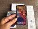 iPhone 12 MINI สีดำ 64gb มือสอง ราคาถูก ประกันเหลือ พร้อมใบเสร็จ