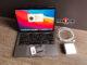 MacBook Pro 2020 13 With Touch Bar ประกันศูนย์ยาวๆ 30 มกราคม 65 ปีหน้า ราคาถูก