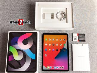 iPad Air 4 สีดำ 64gb Wifi ศูนย์ไทย ประกันยาวๆ 25 พฤษภาคม 65 ปีหน้า ราคาประหยัด