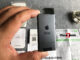 iPod Nano Gen 7 สีดำ 16gb เครื่องศูนย์ไทย ครบกล่อง พร้อมใบเสร็จ