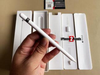 ขาย apple pencil gen 1 มือสอง