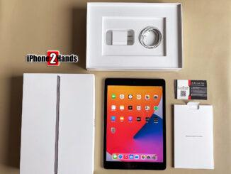 iPad Gen 8 สีดำ 32gb Wifi ศูนย์ไทย ประกันยาวๆ 13 กรกฏาคม 65 ปีหน้า ราคาถูก
