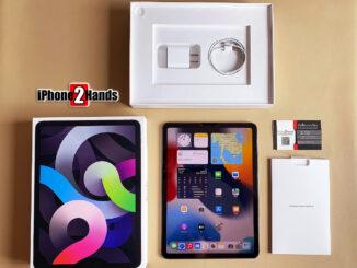 ขาย iPad Air 4 สีดำ 64gb Wifi ศูนย์ไทย ครบกล่อง ประกันยาวๆ 26 กรกฏาคม 65 ปีหน้า ราคาถูก