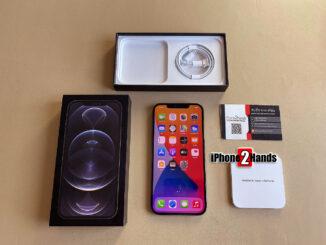 ขาย iPhone 12 Pro Max สีดำ 128gb ศูนย์ไทย ประกันยาวๆ 29 สิงหาคม 65 ปีหน้า ราคาถูก