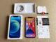 ขาย iPhone 12 สีน้ำเงิน 64gb เครื่องศูนย์ไทย ครบกล่อง มือสอง ราคาถูก ประกันเหลือ